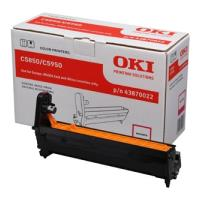 gnisio drum laser oki me oem 43865722 magenta photo