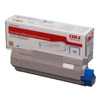 gnisio toner oki mc300 cyan me oem 46508711 photo