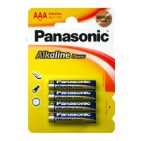 mpataria panasonic alkaline power 3a 4 tem photo