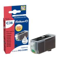 pelikan c36 symbato me canon pgi 520 black photo