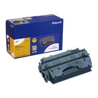 pelikan 4207166 symbato me hp ce505x black toner photo