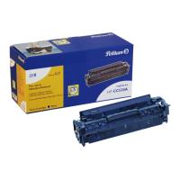 pelikan 4208248 symbato me hp ce250x black toner photo