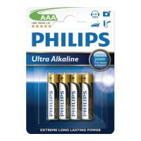 mpataria philips ultra alkaline 3a 4 tem photo
