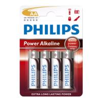 mpataria philips power alcaline lr6p4b 10 aa 4tem photo