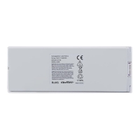 qoltec mpataria gia macbookpro 13 a1185 5400mah 108v photo