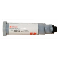 toner fototypikoy ricoh type 2205d black 1 x 216g photo