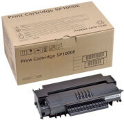 gnisio toner fax printer ricoh sp1000e black g299 23 photo