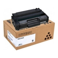 gnisio ricoh toner black me oem 408062 photo