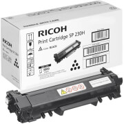 gnisio ricoh toner black sp230h 3k me oem 408294 photo