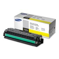 gnisio samsung toner gia clp 680nd clx 6260 yellow me oem clt y506s photo