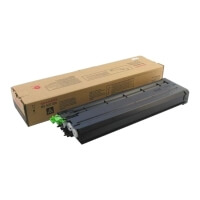 gnisio sharp toner gia mx 4100n 5000n 5001n black oem mx50gtba photo