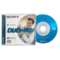 sony dpw 30 dvd rw 8cm 14gb 1pcs photo
