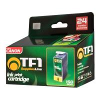 tfo ink c 521b black symbato me canon cli521bk 9ml photo
