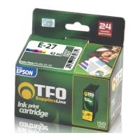 melani tfo e 27 symbato me epson t027 45ml photo