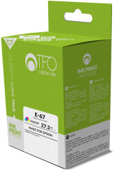 melani tfo e 67 symbato me epson t067 17ml photo