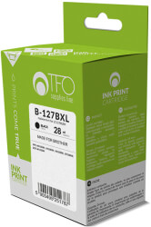 melani tfo b 127bxl 28ml symbato me epson lc 127x photo