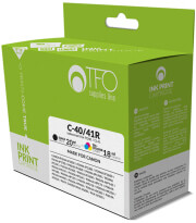 tfo pack c 40 41r symbato me canon pg40 cl41 photo