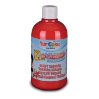 tempera superwashable mpoykali red 500ml photo