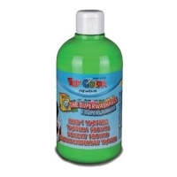 tempera superwashable mpoykali light green 500ml photo