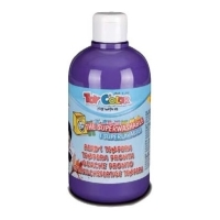 tempera superwashable mpoykali violet 500ml photo