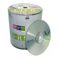 xlayer cd r 80min 52x 700mb shrink pack 100pcs photo