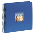 hama spiral photo album fine art 36 x 32 mple 50 selidon extra photo 1