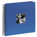 hama spiral photo album fine art 36 x 32 mple 50 selidon extra photo 2