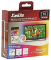 lentotainia xanlite tv rgb kit 36led 2m extra photo 1