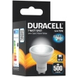 lamptiras duracell led gu10 7w 3000k photo