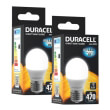 lamptiras duracell led g45 6w e27 4000k 2tem photo