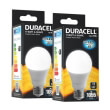 lamptiras duracell led e27 11w 4000k 2tem photo
