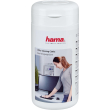 hama office cleaning cloths 100 pcs photo