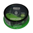 maxell dvd r 47gb 16x cb 25pcs photo