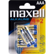 mpataries maxell alkaline lr03 3a 4 2pack photo