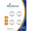 mpataria mediarange lithium button cells cr2032 3v 4pack photo