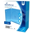 mediarangebd case disc 11mm blue 5pcs photo
