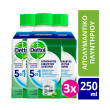 dettol apolymantiko plyntirioy royxon wmc classic 250 ml 3tmx photo