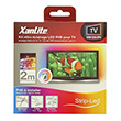 lentotainia xanlite tv rgb kit 36led 2m photo