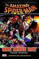 the amazing spider man one more day photo