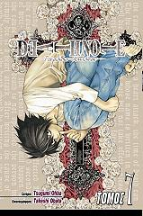 deathnote tomos 7 photo