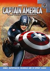 captain america the first avenger photo