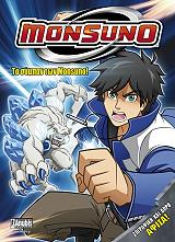 monsuno to sympan ton monsuno photo