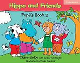 hippo and friends 2 pupils book photo