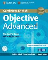 objective advanced students book photo