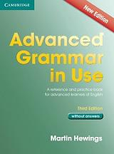 advanced grammar in use without answers photo