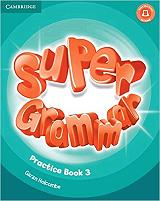 super minds 3 super grammar book photo