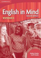 english in mind 1 workbook 2nd ed photo