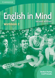 english in mind 2 workbook 2nd ed photo