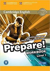 prepare 1 workbook on line audio photo