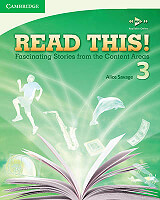 read this 3 students book cd photo
